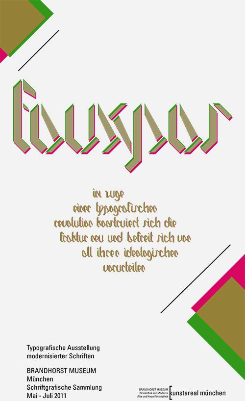 Berufskolleg f r grafik design ulm typografie schriftgrafik for Berufskolleg grafik design